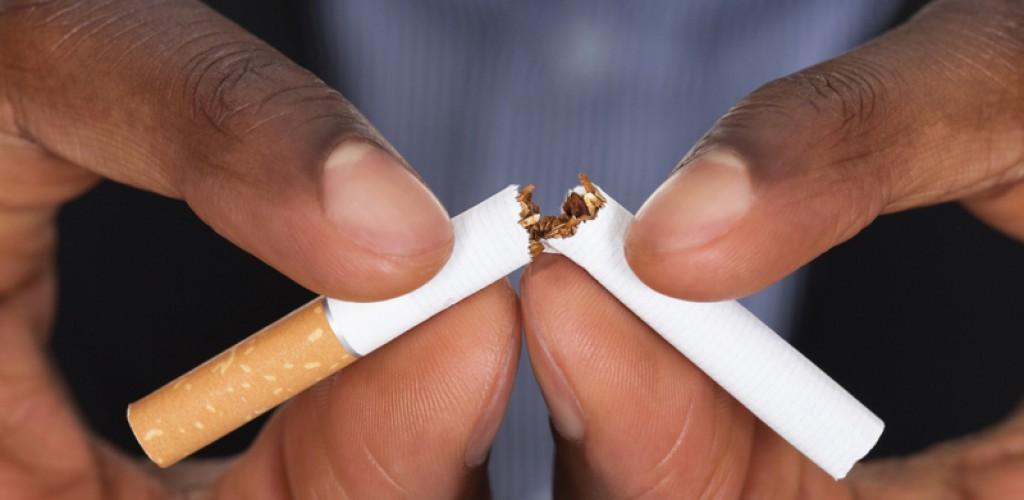 Akupunktur gegen das Rauchen: Hilft das wirklich?