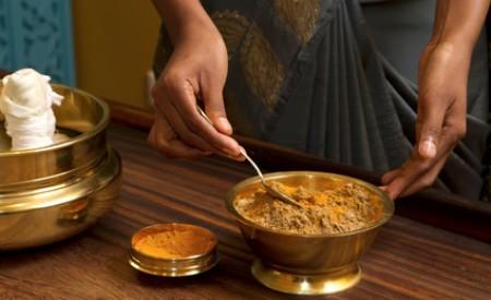 Ayurveda – die indische Heilkunde