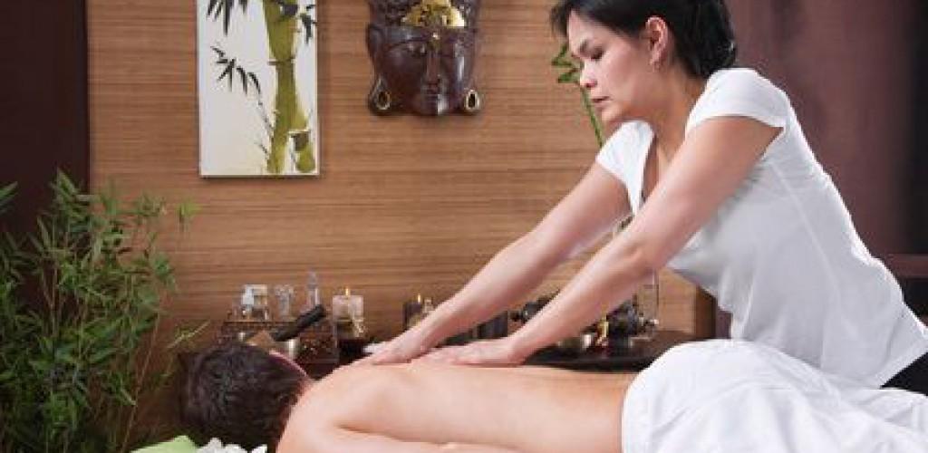 Akupressur – Heilmethode der Traditionellen Chinesischen Medizin