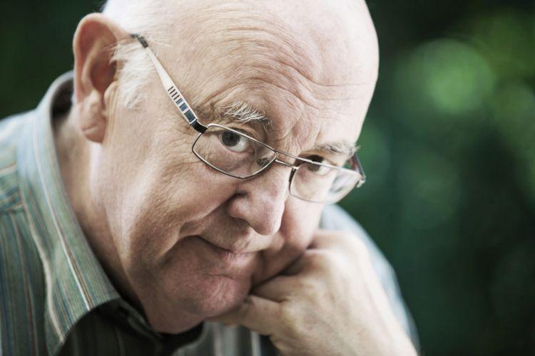 Snoezelen – sanfte Pflege für Demenzerkrankte
