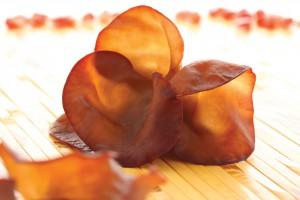 Auricularia wird eine hilfreiche Wirkung bei Blasenentzündungen nachgesagt. Foto: djd/vitalpilze.de
