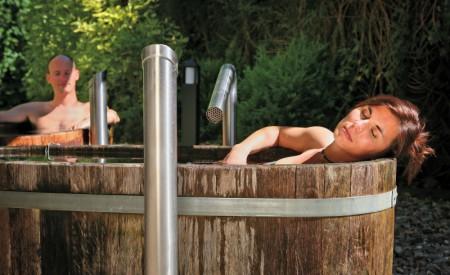 Bad Brückenau: Ganz bewusst entspannen