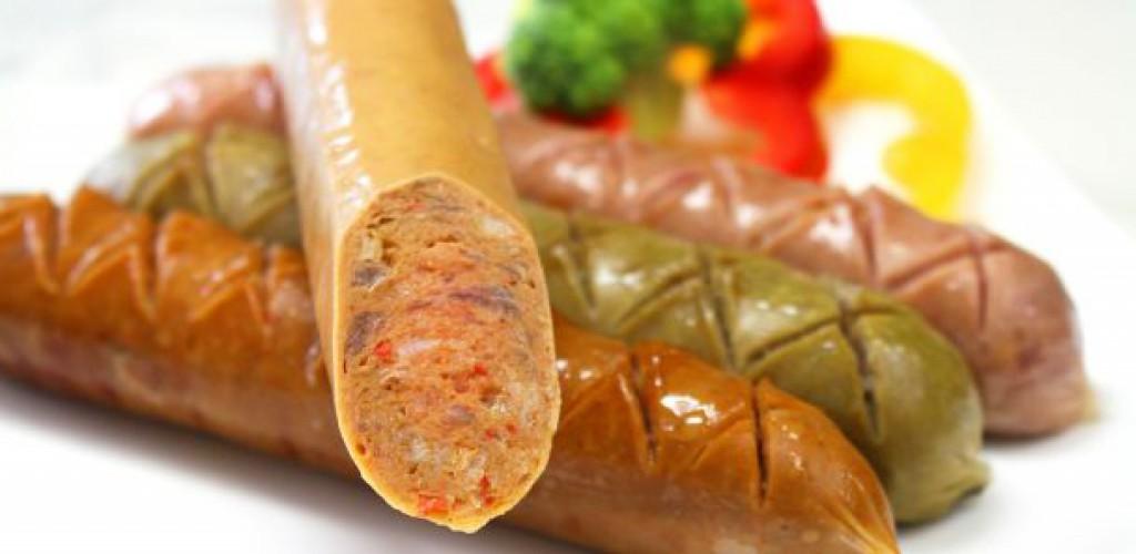 Ungesunde Fleischersatzprodukte: Zu viel Salz, Fett und Zucker