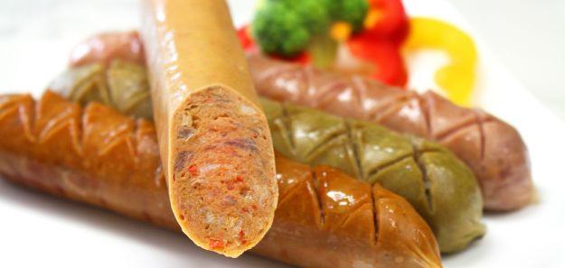 Ungesunde Fleischersatzprodukte: Zuviel Salz, Fett und Zucker