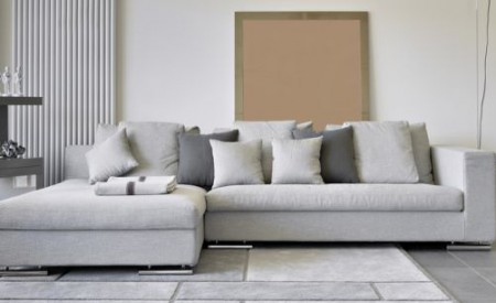 Die unsichtbare Belastung – Schadstoffe aus neuen Möbeln