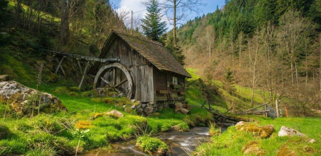Baden-Baden – ein Kurparadies